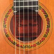 Benito Huipe Classical Guitar