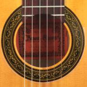 Benito Huipe Flamenco Guitar