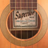 Superior Hawaiian Lap Steel Guitar