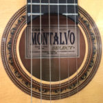 Casa Montalvo Hauser Model Flamenco Guitar