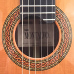 Casa Montalvo Series II L Classical Guitar 2012