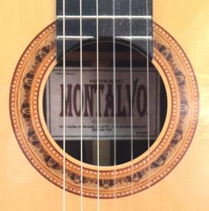 Casa Montalvo Hauser Model Flamenco 2002