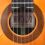 Friedrich Model Cutaway Classical Guitar 2005