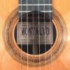 Casa Montalvo Hauser Sr. Model classical Guitar 2004