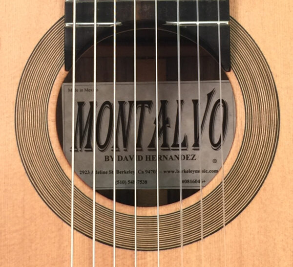 Eight String Classical