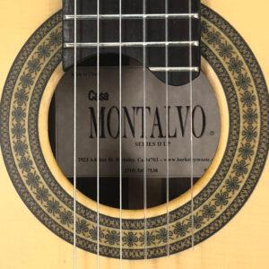 Casa Montalvo Classical