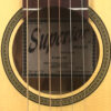 Superior Parlor Guitar, 2019
