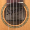 Superior Nylon String Parlor Guitar