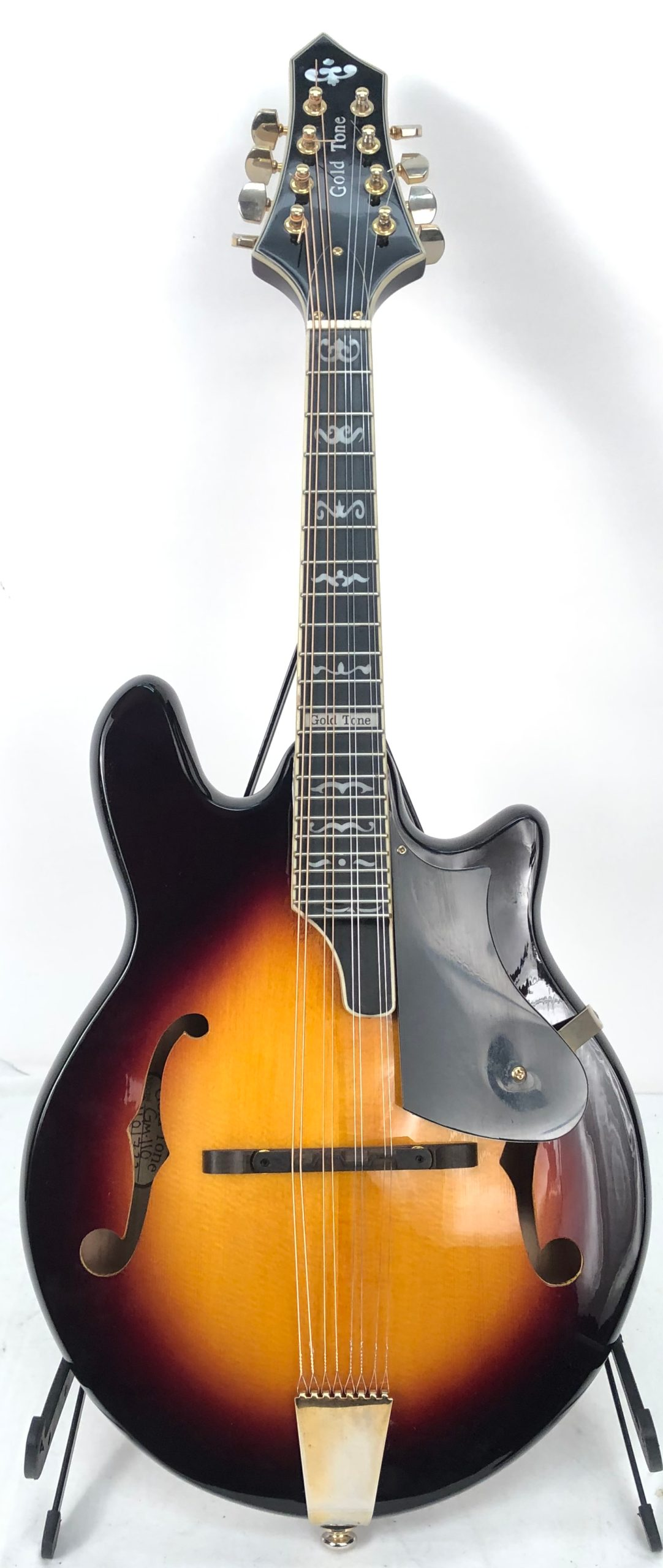 Gold Tone GM110
