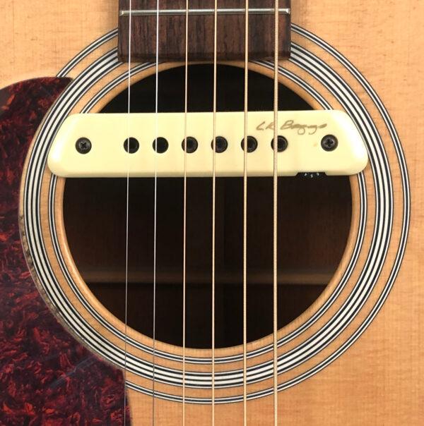 Martin D-1-L, 1999