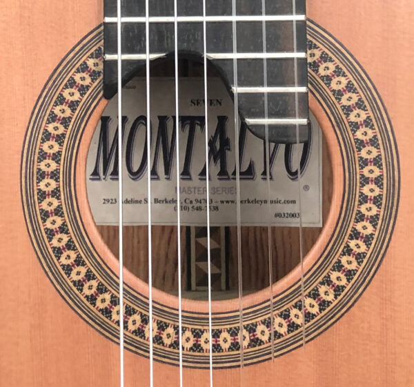 7 string classical