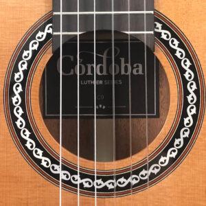 Cordoba C9CD
