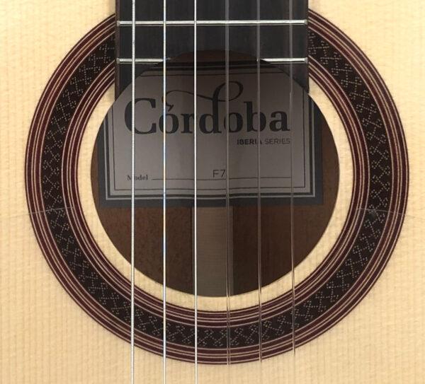 Cordoba F7