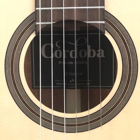 Cordoba Fusion 12 NAT