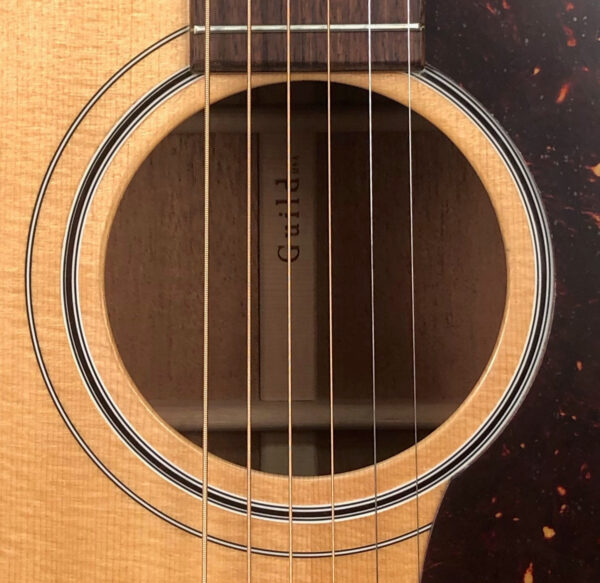 Guild D40Traditional, 2019