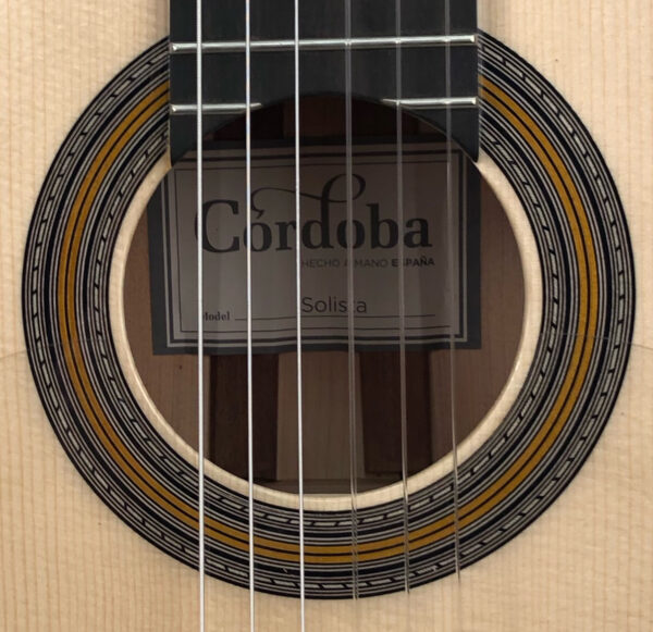 Cordoba Solista Flamenca, 2020