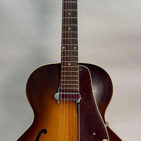 Epiphone Zenith, 1951